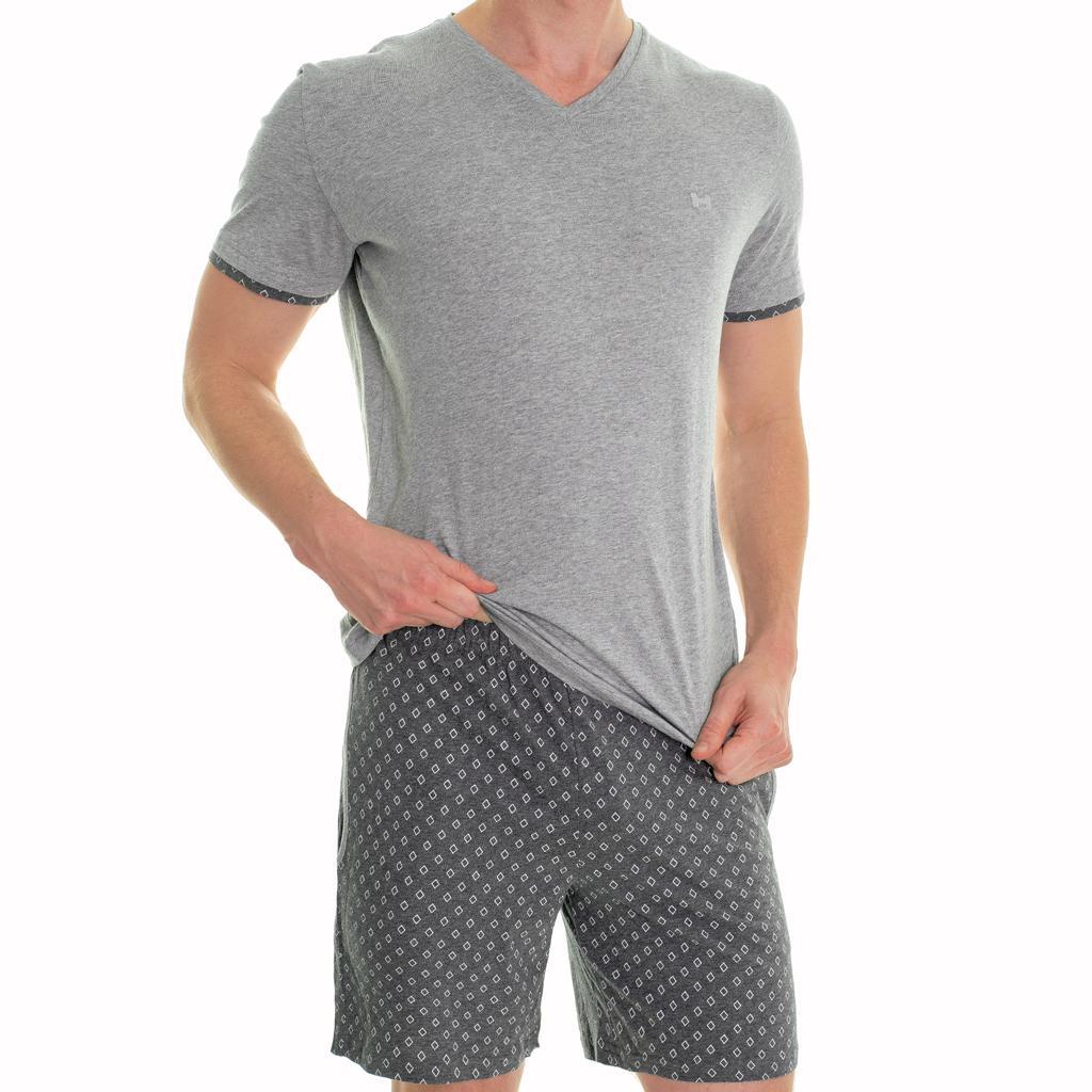 Hom Galant Short Sleepwear
