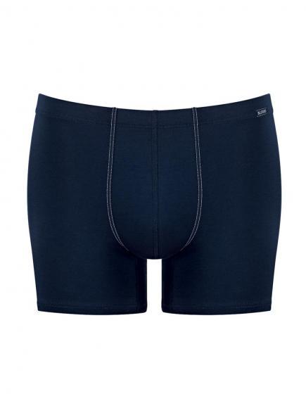 Sloggi Basic Soft Short Blauw