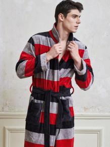 HOM Bathrobe - Fregate
