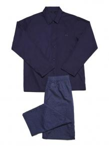 HOM Warren - Long Woven Sleepwear