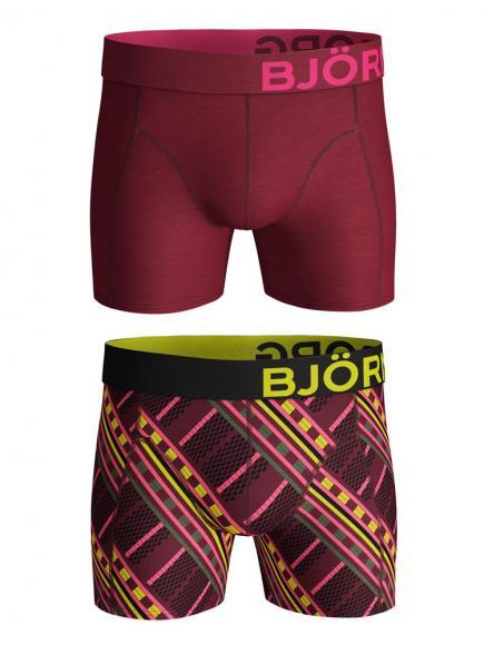 Björn Borg Core Shorts 2-pack