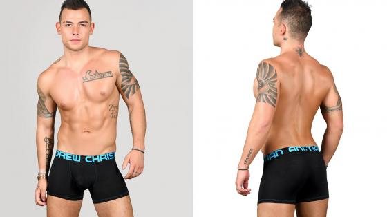 Andrew Christian Almost Naked Premium Boxer
