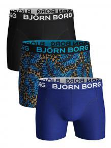 Björn Borg Core Shorts - 3 pack