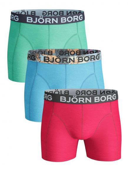 Björn Borg Core Shorts 3-pack
