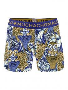 MuchachoMalo Short Norwa