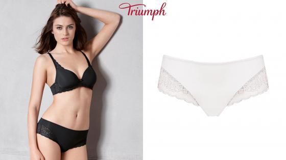 Triumph Amourette Spotlight Hipster X