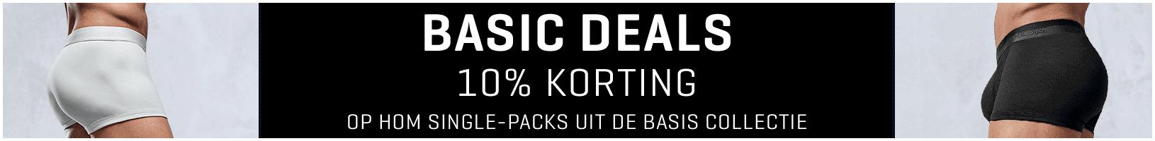Basic Deals Hom